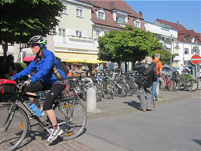 Fahrrad Zentrum