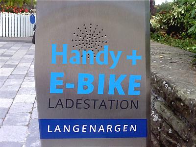 Handy-Station