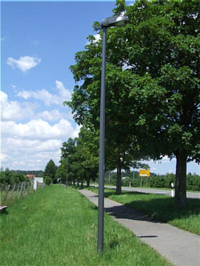 Lampe FN-Str