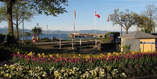 Langenargen Promenade 1