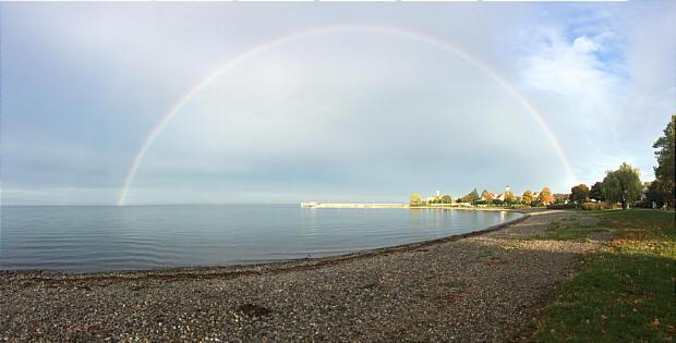 Regenbogen 6