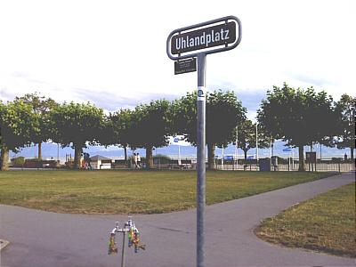 Uhlandplatz